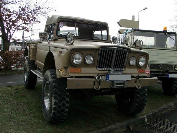 kaiser jeep m715 1967 1969 4