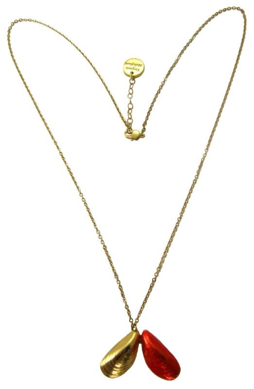 collier moule or