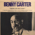 Benny Carter - 1958 - Benny on the Coast (Blue Note)