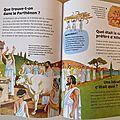Pour les curieux en histoire et en mythologie