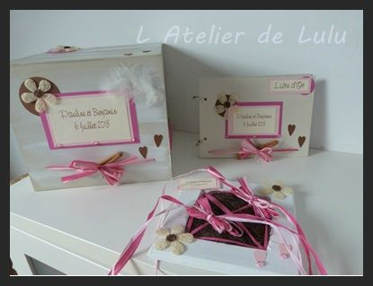 mariage creation