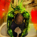 Replay'z-Hulk-photomontage-graphique-matte-painting-digital-art