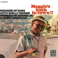 Howard McGhee - 1961 - Maggie's Back in Town (Contemporary)