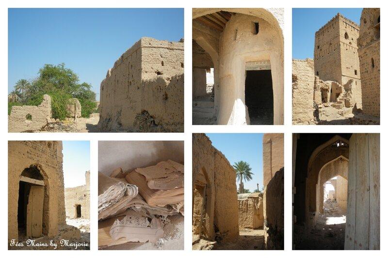 Sultanat d'Oman16