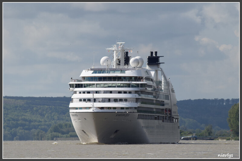 seabourne quest 1