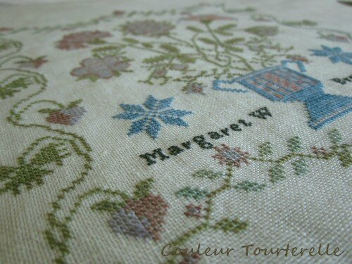 Margaret W Brown 1838 - Couleur tourterelle 02 5