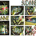 Sac ouvrage Suzanne