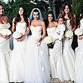 Robe code étiquette: ce qu'il faut porter au mariage d'un ami