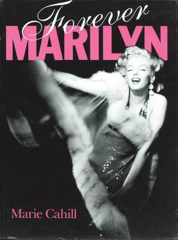 book-forevermarilyn
