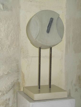 BETON CIRE -SCULPTURE-