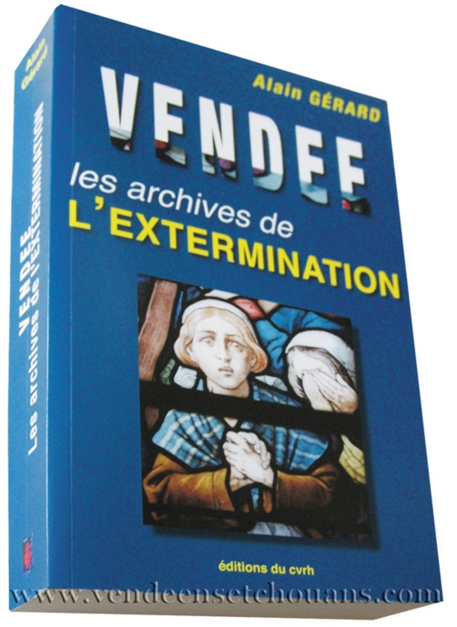 Les archives de l extermination