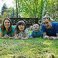 Notre séance photo famille ... avec sandie dubois photography