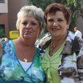 Brigitte et Yolande