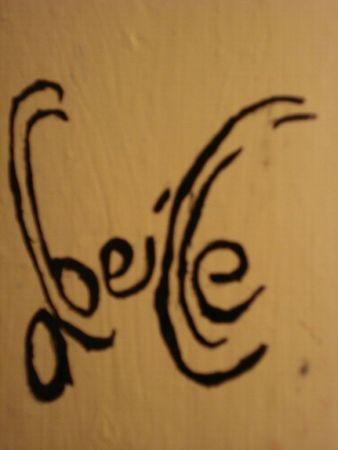 Tuile abeille (2)