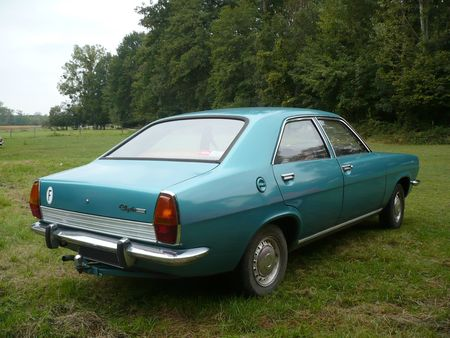 SIMCA CHRYSLER 160 Lipsheim (2)