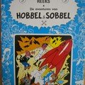 REEKS 3: Les aventures de HOBBEL & SOBBEL