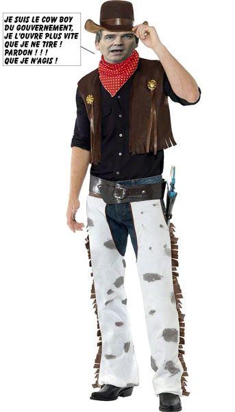 montebourg-cowboy