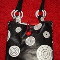 Sac CERCLES POP