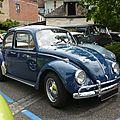 VOLKSWAGEN VW1300 Coccinelle Molsheim (1)