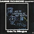 Dannie Richmond Quartet - 1979 - Ode To Mingus (Soul Note)