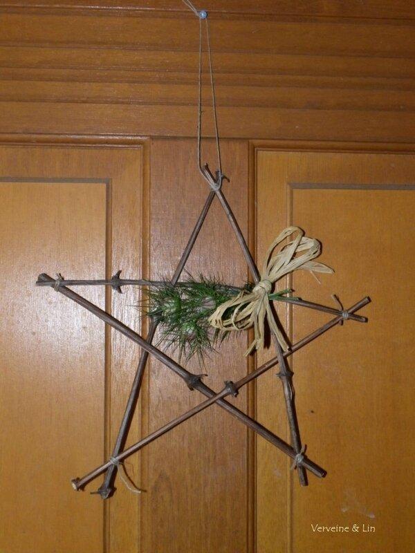 étoile_branches_décorée