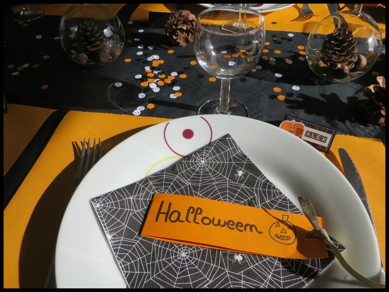 Déco table Halloween 01-11-17 (7)