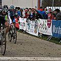 156 Florian Richeux 7ème,Sacha Kleinklauss 8ème