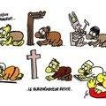 islam humour charlie hebdo