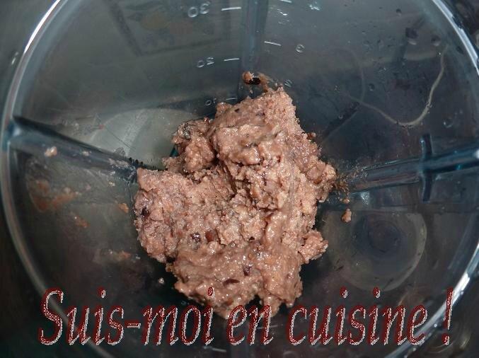 Crema de frijoles al chipotle 2