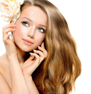 Fotolia_Hair_flowers