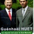 Profession de foi de guénhaël huet (dvd - libre et indépendant)