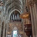 140816 HDR Bordeaux St Louis orgue et chaire