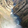 Le grand Canyon de Yellowstone (3)