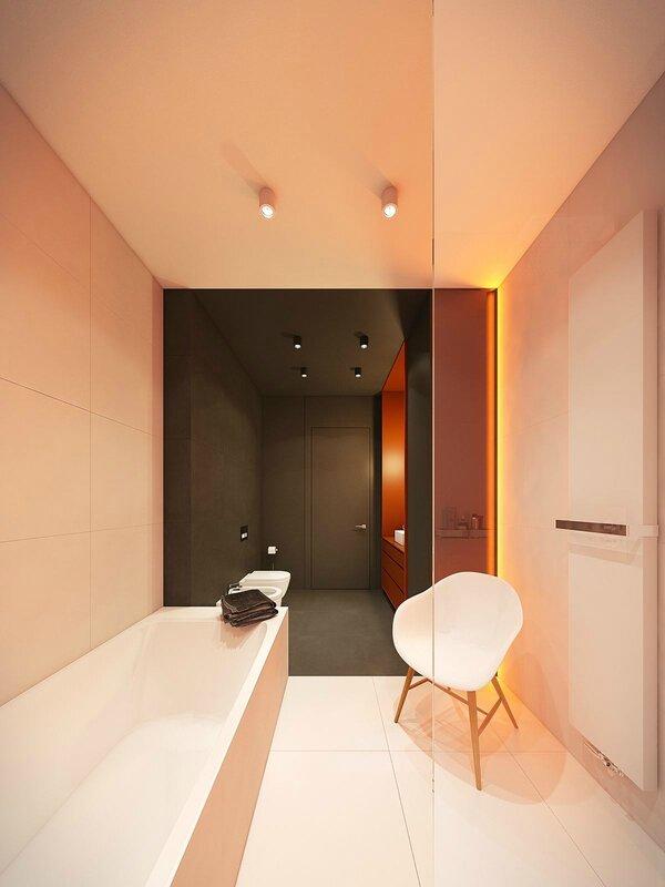 all-white-bathroom-single-glass-panel-shower