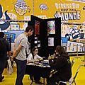 Compte-rendu de japan expo / comic con