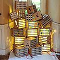 Lampes, lampes, lampes, (x25...)