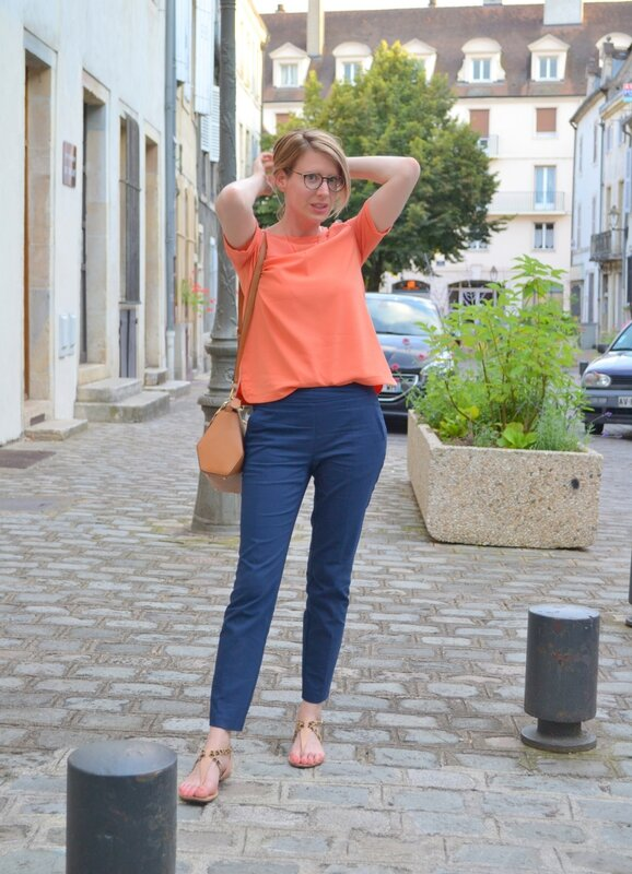 Look of the day508
