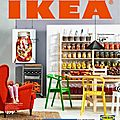 Le catalogue ikea 2014