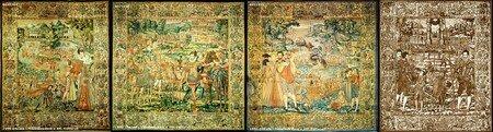 Tapisserie des Valois 1