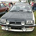 Opel manta b1 1900 gt/e (1975-1982)