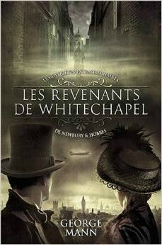revenants whitechapel