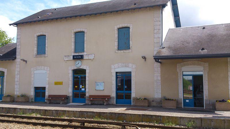 Nexon (Haute-Vienne)