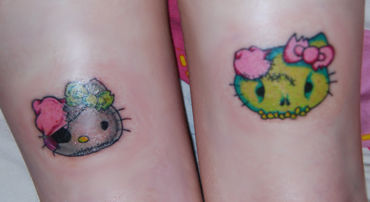 hello_kitty_pirate_zombie_tattoo1