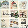 Des images vintages gratuites à télécharger