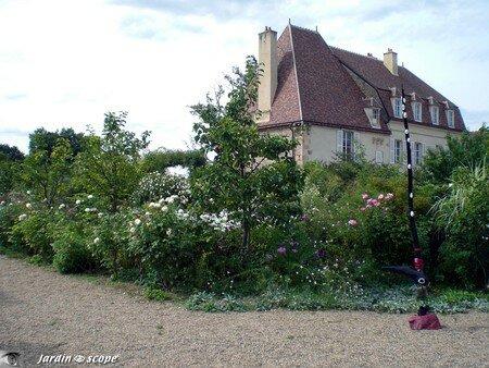 Le château de Drulon