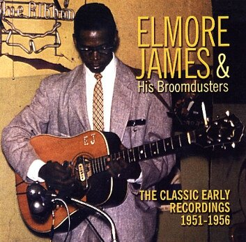 Disque Elmore James