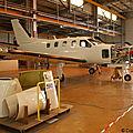 Aéroport Tarbes-Lourdes-Pyrénées: Daher-Socata: Socata TBM-700/850: F-WW??: MSN 591.