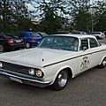 DODGE Custom 880 4door Sedan 1964 Offenbourg (1)