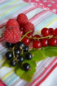 Crumble fruits rouges3