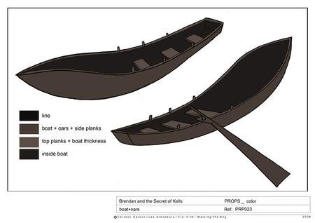 PRP023_boat_oars_colour